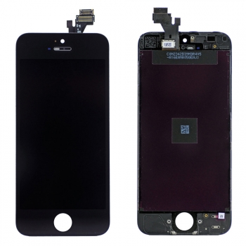 iphone-5-lcd-black